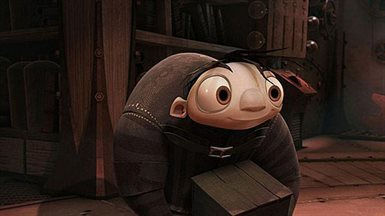 Igor © Weinstein Company, The. All Rights Reserved.