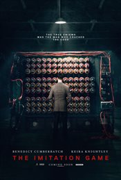 The Imitation Game Theatrical Review