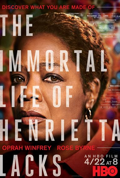 The Immortal Life of Henrietta Lacks © HBO. All Rights Reserved.