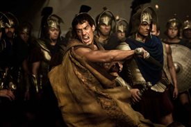 Immortals © Relativity Media. All Rights Reserved.