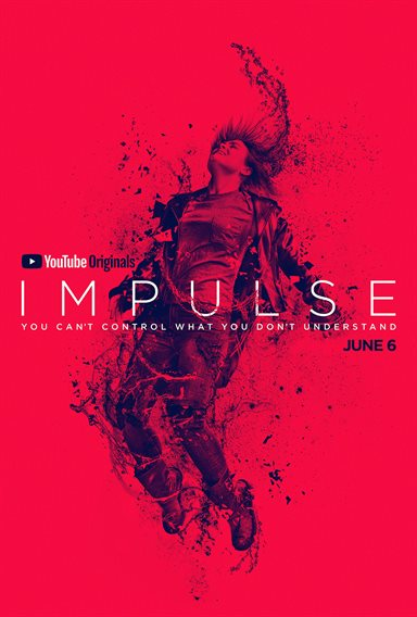 Impulse © Universal Cable Productions. All Rights Reserved.
