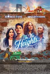 In the Heights Theatrical Review