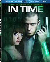 In Time DVD Review