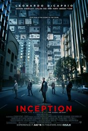 Inception Theatrical Review