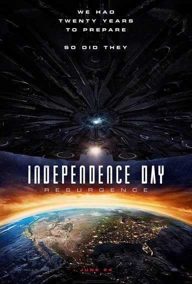 Independence Day: Resurgence © 20th Century Fox. All Rights Reserved.