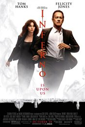 Inferno Theatrical Review
