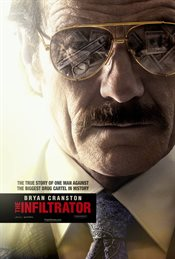 The Infiltrator Theatrical Review