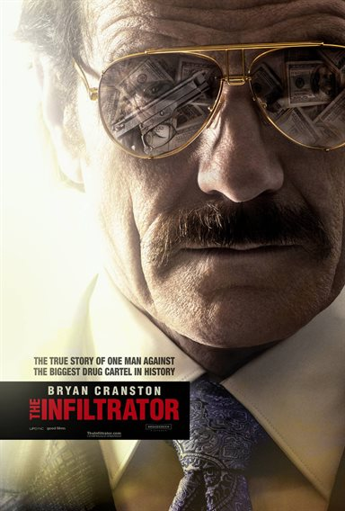 The Infiltrator ©  Broad Green Pictures. All Rights Reserved.