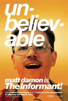The Informant Theatrical Review