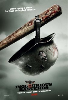 Inglourious Basterds Theatrical Review