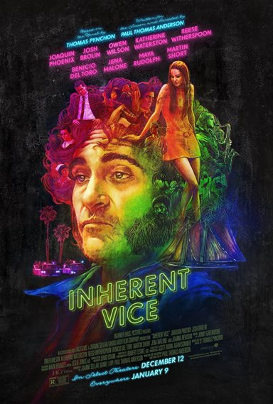 Inherent Vice © Warner Bros.. All Rights Reserved.