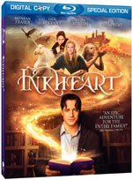 Inkheart Blu-ray Review