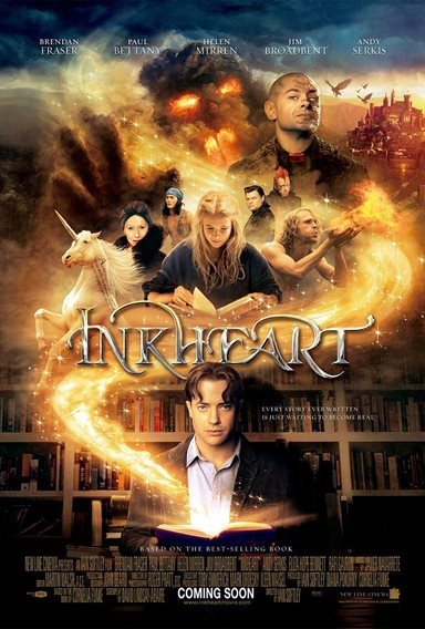 Inkheart © New Line Cinema. All Rights Reserved.