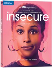 Insecure Blu-ray Review