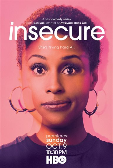 Insecure © 3 Arts Entertainment. All Rights Reserved.