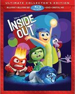 Inside Out Theatrical Review