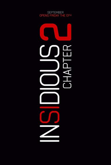Insidious: Chapter 2 © FilmDistrict. All Rights Reserved.
