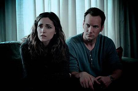 Insidious © FilmDistrict. All Rights Reserved.