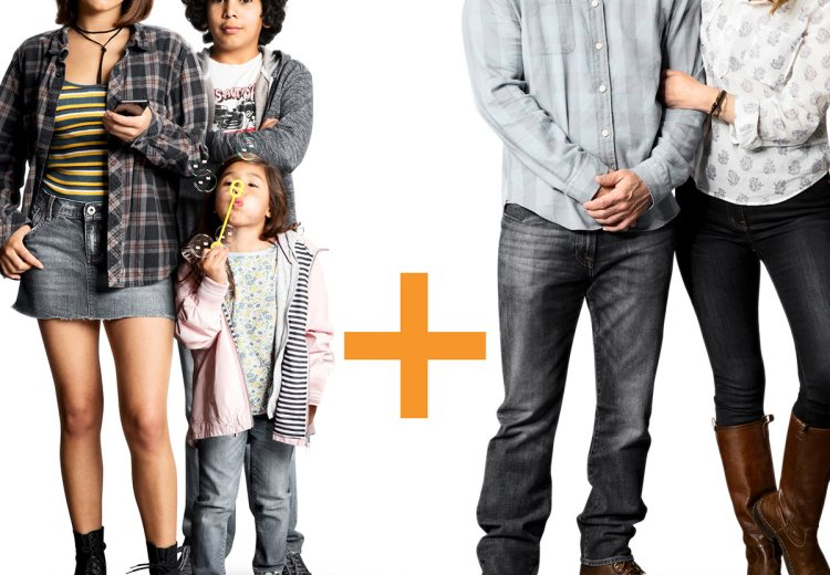 Movie Database Instant Family