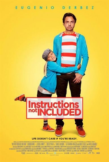 Instructions not Included © Pantelion Films. All Rights Reserved.