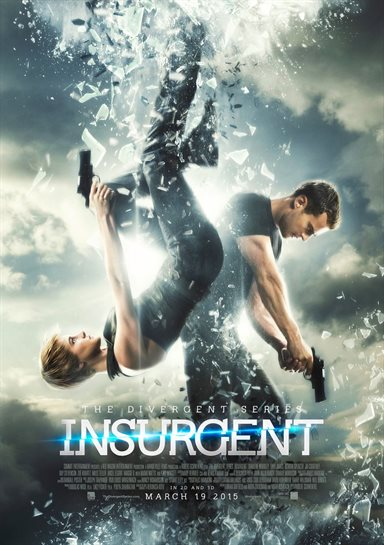 Insurgent © Summit Entertainment. All Rights Reserved.