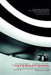 The International Theatrical Review