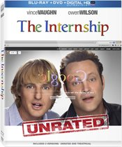 The Internship Theatrical Review