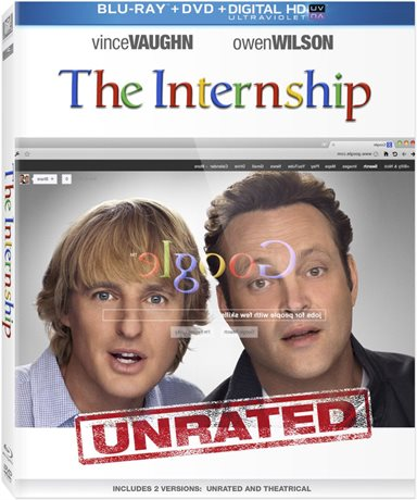 The Internship Blu-ray Review