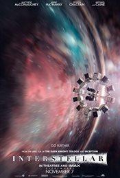 Interstellar Theatrical Review