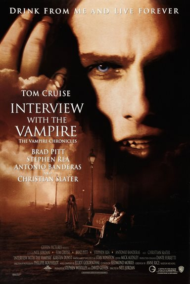 Interview With The Vampire © Warner Bros.. All Rights Reserved.
