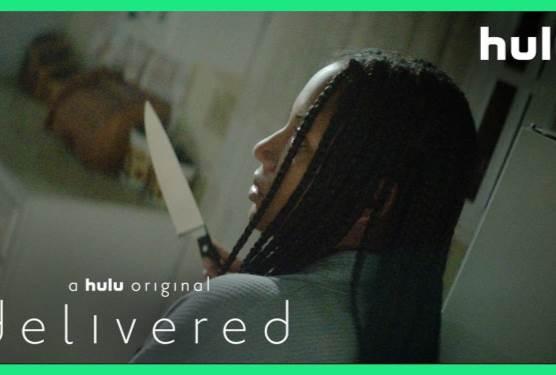 Into the Dark: Delivered - Trailer • A Hulu Original