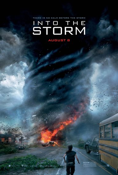 Into The Storm © New Line Cinema. All Rights Reserved.