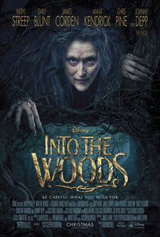Into The Woods Theatrical Review