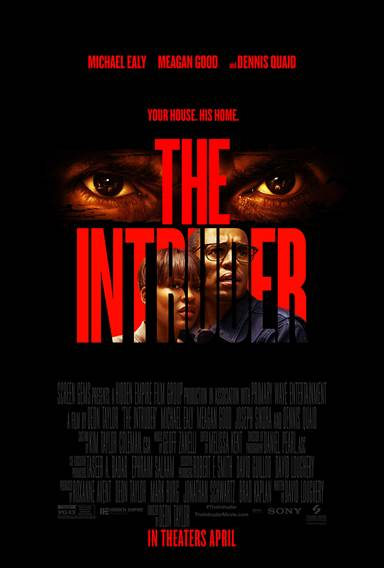 The Intruder © Screen Gems. All Rights Reserved.