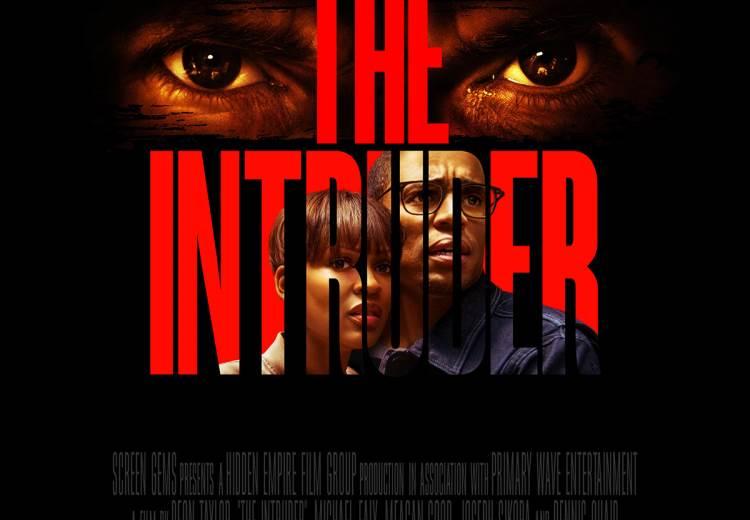 Movie Database The Intruder