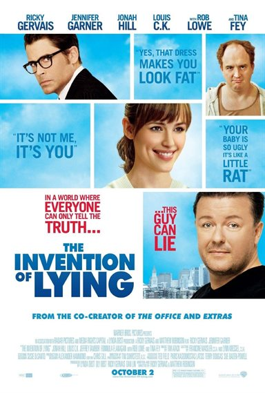 The Invention of Lying © Warner Bros.. All Rights Reserved.