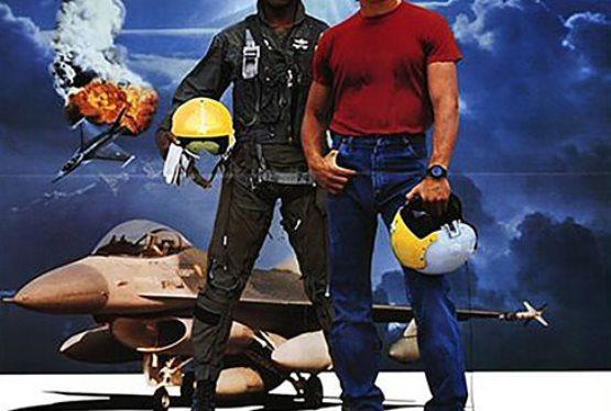 Movie Vault Iron Eagle