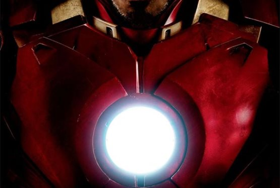 Movie Vault Iron Man 2