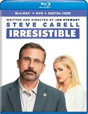 Irresistible Blu-ray Review
