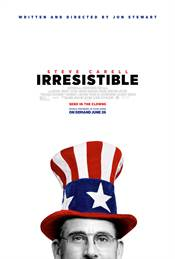 Irresistible Theatrical Review