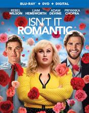 Isn't It Romantic Blu-ray Review