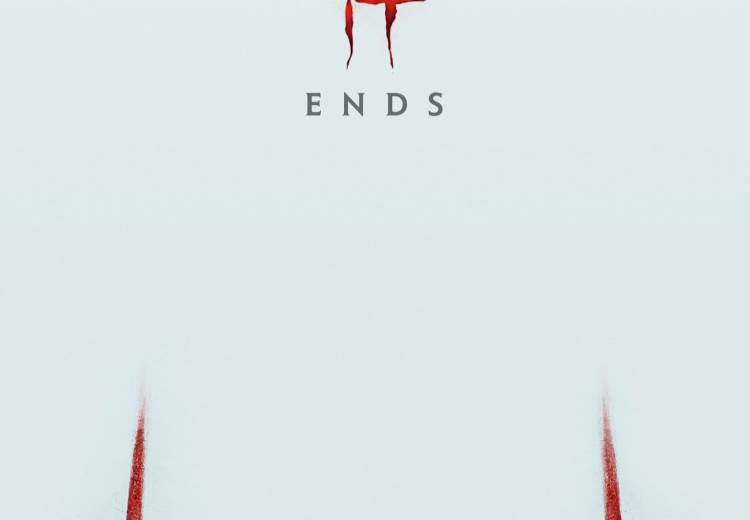 Movie Database It Chapter Two