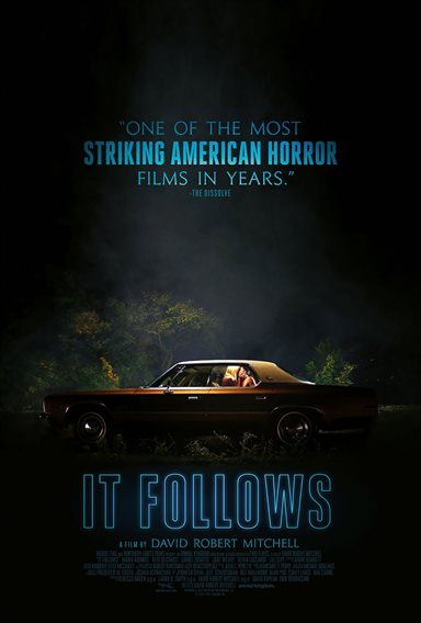 It Follows © RADiUS-TWC. All Rights Reserved.