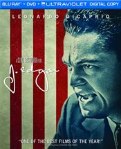 J. Edgar Blu-ray Review