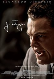 J. Edgar Theatrical Review