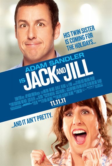 Jack and Jill © Columbia Pictures. All Rights Reserved.