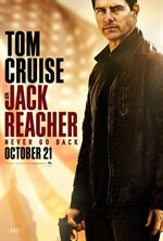 Jack Reacher: Never Go Back Theatrical Review
