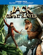 Jack the Giant Slayer Blu-ray Review