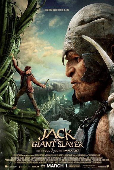 Jack the Giant Slayer Theatrical Review