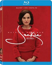 Jackie Blu-ray Review